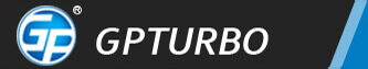 GPTURBO Logo